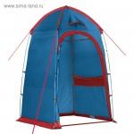 Палатки кабины для биотуалетов
