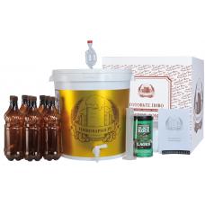 Домашняя мини-пивоварня Пивоварня.ру Базовый