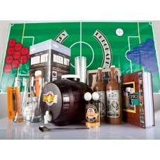 Домашняя мини-пивоварня Mr.Beer Super Cup 2011