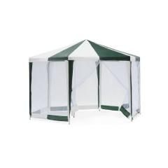 Тент-шатер из полиэтилена 1001