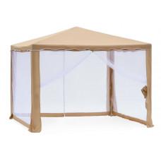 Тент-шатер из полиэстера 1040