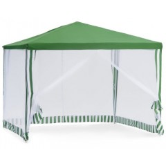 Тент-шатер из полиэтилена 1028