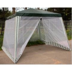 Тент-шатер из полиэтилена 1033
