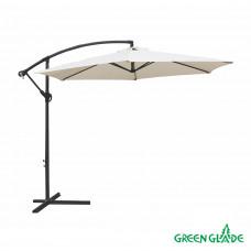 Зонт садовый Green Glade 6001